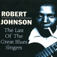 Produktbilde for The Last Of The Great Blues Singers (UK-import) (CD)