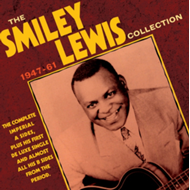 Produktbilde for The Smiley Lewis Collection (UK-import) (2CD)