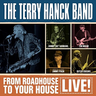 Produktbilde for From Roadhouse To Your House (UK-import) (CD)