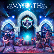 Produktbilde for Live In Carthage (CD + DVD)