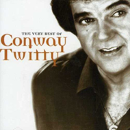 Produktbilde for The Very Best Of Conway Twitty (UK-import) (CD)