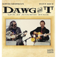 Produktbilde for Dawg And T (UK-import) (CD)