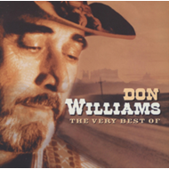 Produktbilde for The Very Best Of Don Williams (UK-import) (CD)