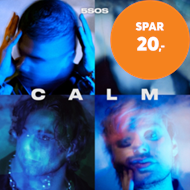 Produktbilde for Calm - Limited Deluxe Edition (CD)