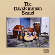 Produktbilde for The David Grisman Sextet (UK-import) (CD)