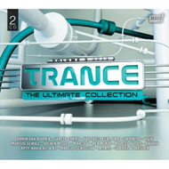 Produktbilde for Trance - The Ultimate Collection (UK-import) (2CD)