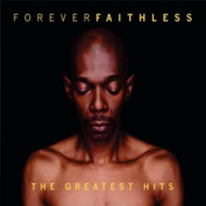 Produktbilde for Forever Faithless (UK-import) (CD)
