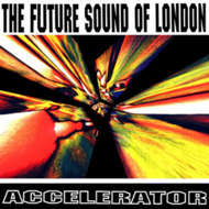 Produktbilde for Accelerator (UK-import) (CD)