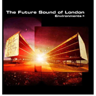 Produktbilde for Environments (UK-import) (CD)