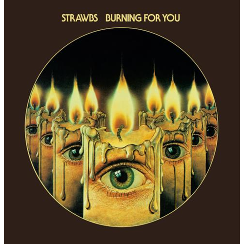 Burning For You - Remastered & Expanded (CD)