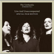 Produktbilde for Diversions Vol 5 - Live & Unaccompanied (CD)