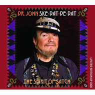 Produktbilde for Ske Dat De Dat - The Spirit Of Satch (CD)