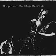 Produktbilde for Bootleg Detroit (CD)
