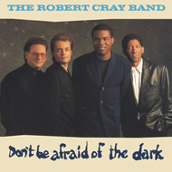 Produktbilde for Don't Be Afraid Of The Dark (CD)