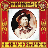 Produktbilde for Red Headed Stranger (CD)