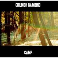 Produktbilde for Camp (UK-import) (CD)
