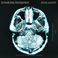 Produktbilde for Dear Agony (UK-import) (CD)