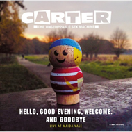 Produktbilde for Hello, Good Evening, Welcome And Goodbye (UK-import) (CD)