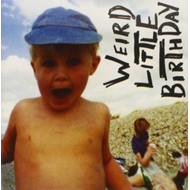 Produktbilde for Weird Little Birthday (UK-import) (CD)