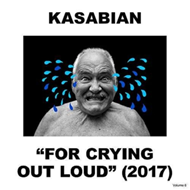 Produktbilde for For Crying Out Loud (UK-import) (CD)