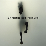Produktbilde for Nothing But Thieves (UK-import) (CD)