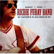 Produktbilde for My Father's Place, Rosyln NY, August '76, April '78 (UK-import) (2CD)