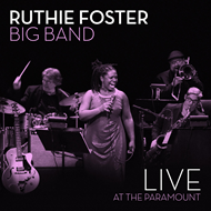 Produktbilde for Live At The Paramount (CD)