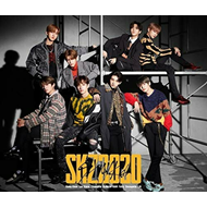 Produktbilde for SKZ 2020 (Deluxe Limited Edition) (USA-import) (2CD + DVD)