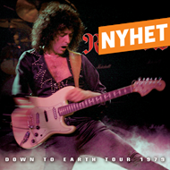 Produktbilde for Down To Earth Tour 1979 (3CD)