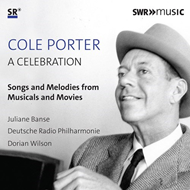Produktbilde for Cole Porter - A Celebration (CD)