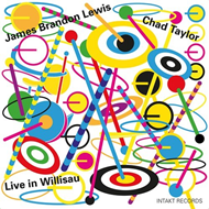 Produktbilde for Live In Willisau (CD)