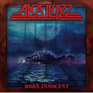 Produktbilde for Born Innocent (CD)