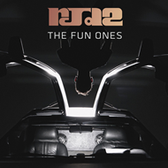 Produktbilde for The Fun Ones (CD)