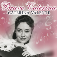 Produktbilde for Bravo Caterina (CD)
