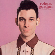Produktbilde for Robert Gordon With Link Wray (USA-import) (CD)