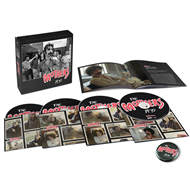 Produktbilde for The Mothers 1970 - 50th Anniversary Box Set (4CD)