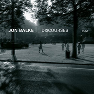 Produktbilde for Discourses (CD)