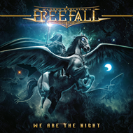 Produktbilde for We Are The Night (CD)