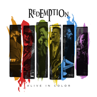 Produktbilde for Alive In Color (2CD + DVD)