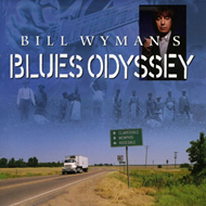 Produktbilde for Bill Wyman's Blues Odyssey (2CD + DVD)