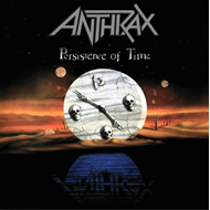 Produktbilde for Persistence Of Time - 30th Anniversary Edition (CD + DVD)