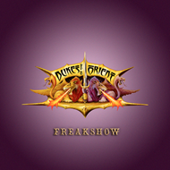 Produktbilde for Freakshow (CD)