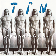 Produktbilde for Tin Machine II (CD)