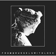 Produktbilde for From Brussels With Love (2CD + bok)