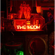Produktbilde for Neon (CD)