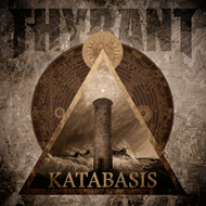 Produktbilde for Katabasis (CD)