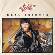 Produktbilde for Real Friends (USA-import) (CD)
