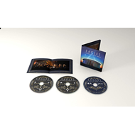 Produktbilde for Live From The Forum - MMXVIII (2CD + Blu-ray)