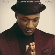 Produktbilde for All Love Everything (CD)