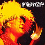 Produktbilde for Immortality (CD)